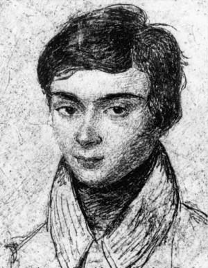 Evariste Galois (1811-1832)