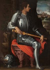Alessandro_de_Medici_Giorgio Vasari
