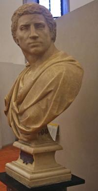 Brutus michel ange
