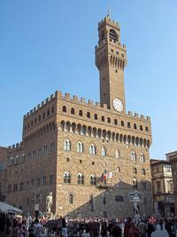 Firenze.PalVecchio jojan GNu free