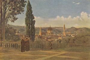 Jean-Baptiste-Camille_Corot_Vue_de_Florence