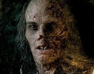 """Le réalisateur Oliver Parker, dans son film """"Dorian Gray"""" sorti en 2009, s'est assez bien inspiré des ravages réels de la syphilis pour peindre le fameux portrait."""