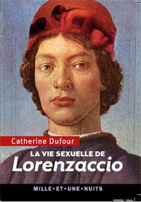 La vie sexuelle de Lorenzaccio